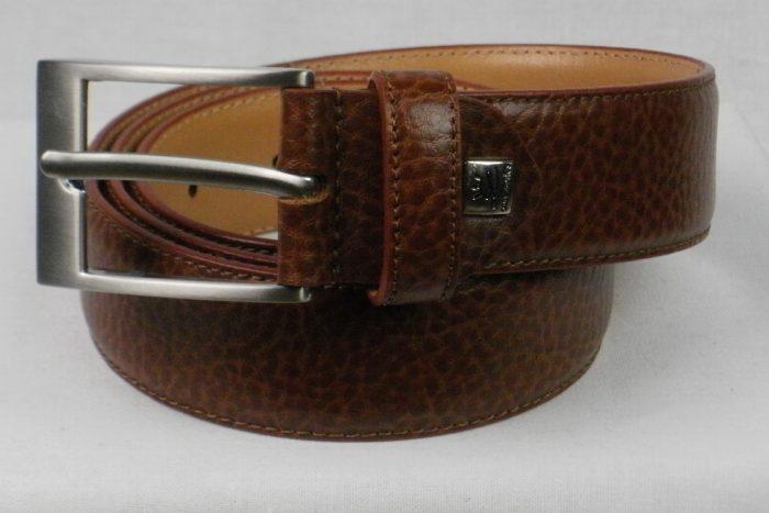 Lindenmann Leather  Belts