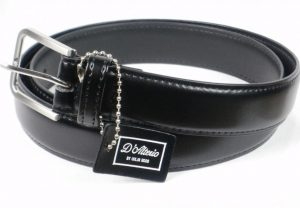 Colin Ross Leather Lined Belt