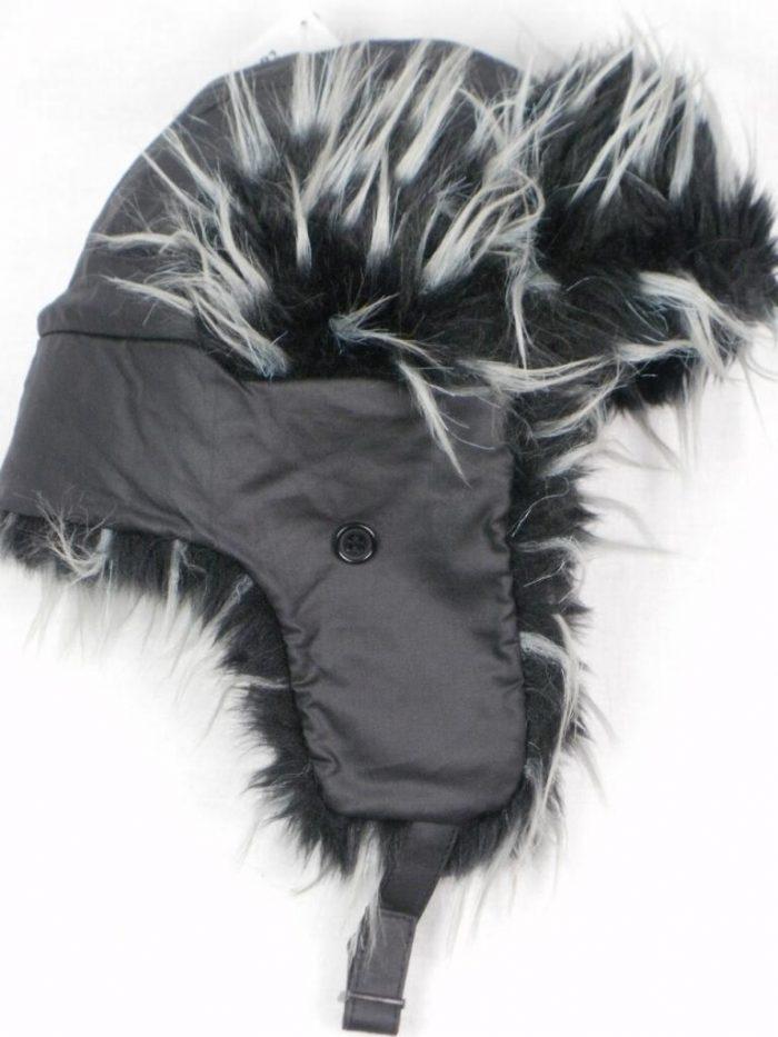 Arctic Fox Furry