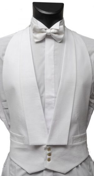 Lloyd Attree & Smith Dress Waistcoat -  Marcella