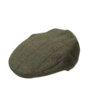 Barbour New Dean Cap