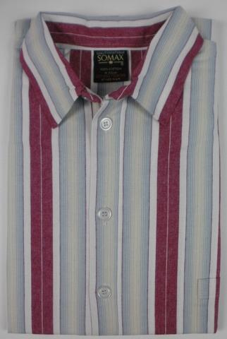 Somax Brushed Cotton Nightshirt
