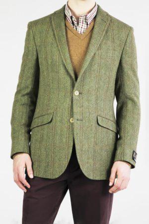 Barbour Gadwall Tailored Jacket - Sage