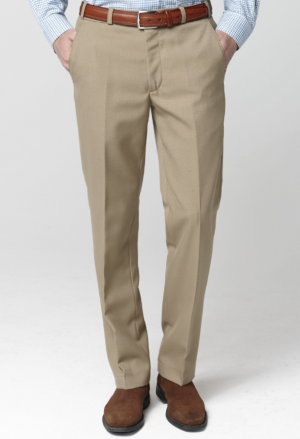 Brook Taverner Chesterton Cavalry Twill Trousers