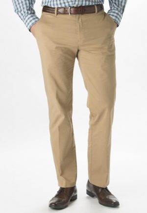 Brook Taverner Denver Stretch Chino