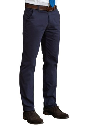 Brook Taverner Miami Slim Fit Chino