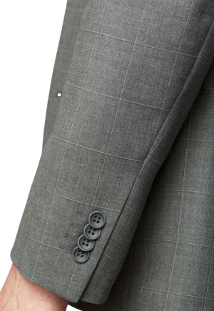 Brook Taverner Miller Suit Jacket