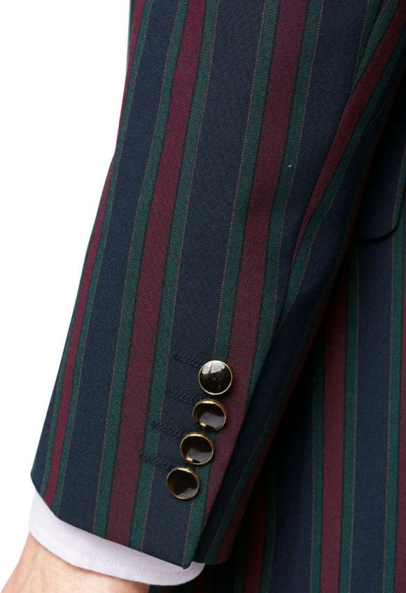Brook Taverner Richmond Blazer