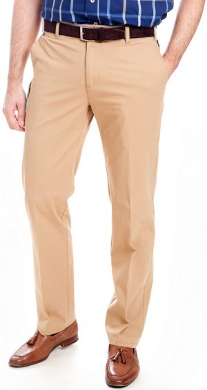 Bruhl Cotton trousers - Corn