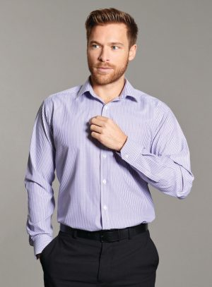 Disney Striped Long Sleeved Shirt