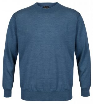 Franco Ponti Crew Neck Jumper