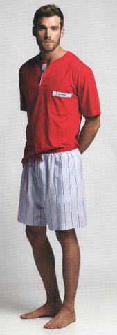 Guasch T-Shirt & Shorts
