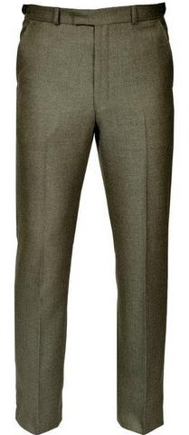 Gurteen Cambridge Flannel Trousers