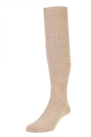 HJ  77Immaculate Long Sock