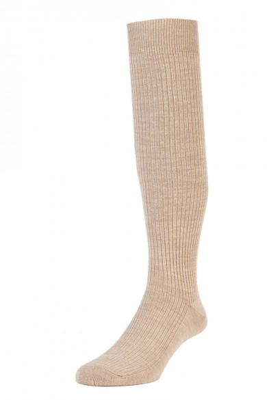 HJ  77Immaculate Long Sock