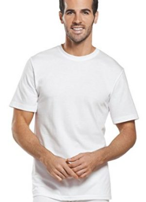 Jockey Classic T-Shirt - White