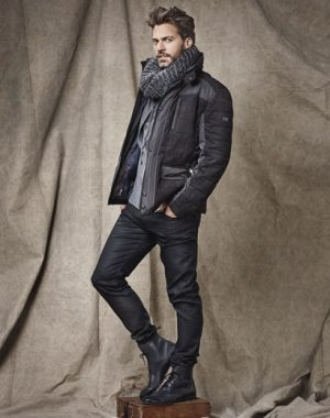 Jupiter Munich Quilted Coat