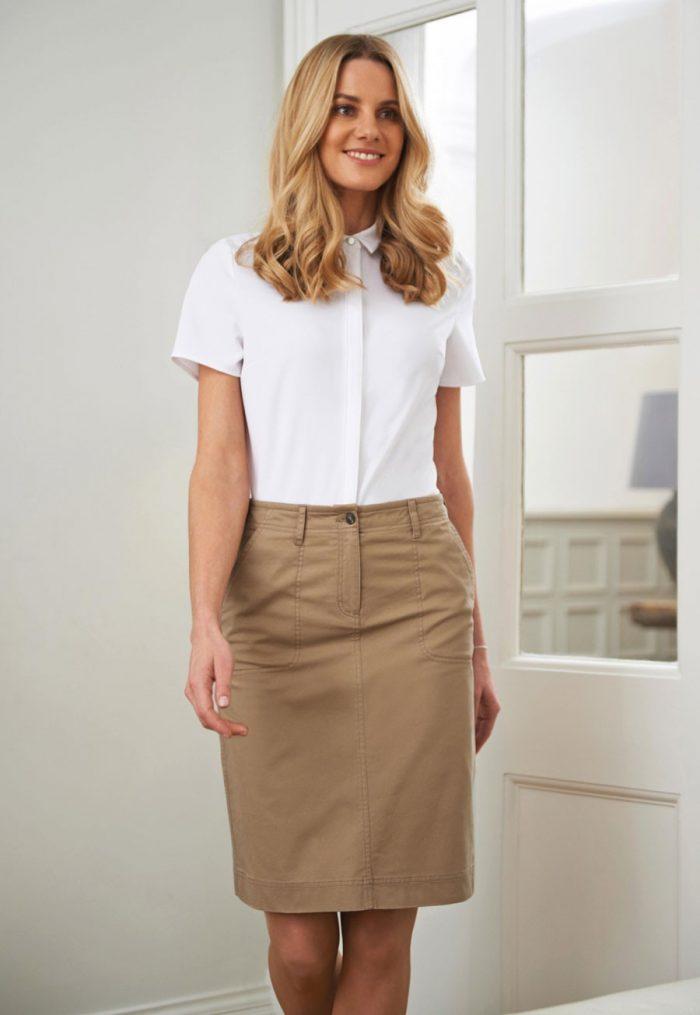 Brook Taverner Ladies Austin Skirt