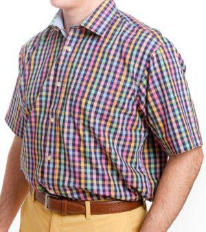 Link Manhatton Short Sleeve