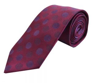 Lloyd Attree & Smith Woven Silk Ties - D11142