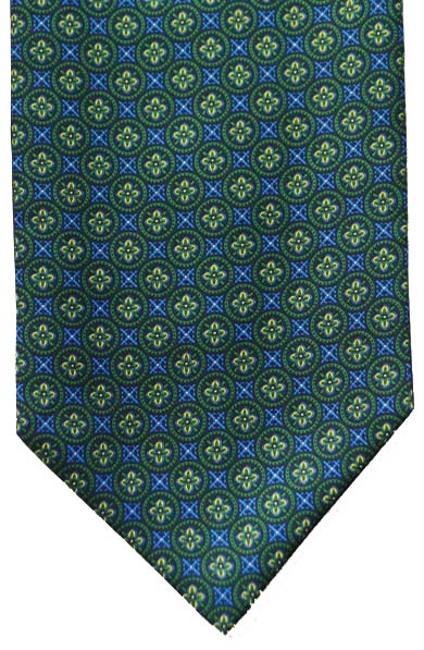 Lloyd Attree Polyester Cravats