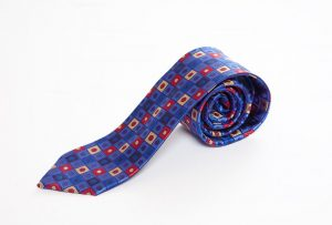 Lloyd Attree Silk Fancy Ties