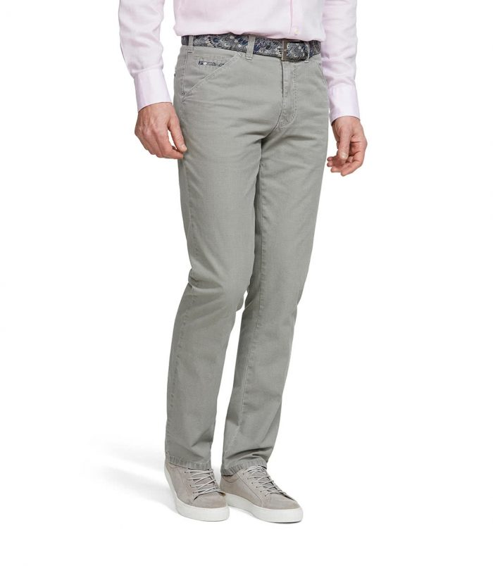 Meyer Micro Structure Chicago fit - Taupe