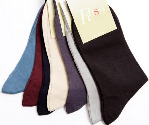 Rossi Italian Fine Cotton Socks