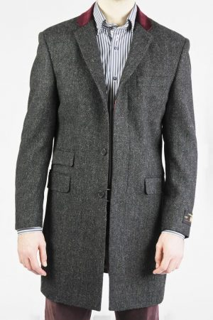 Scott Fashion  Overcoat