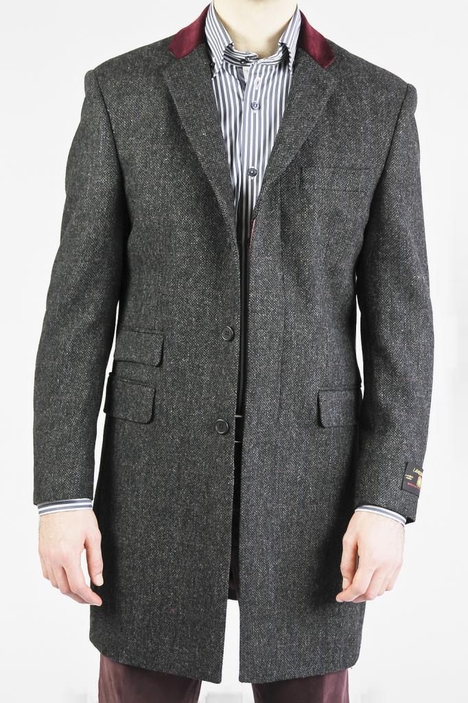Scott Fashion  Overcoat