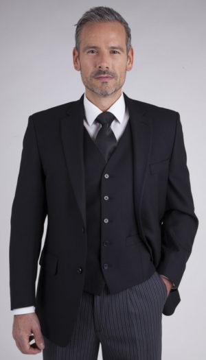 Scott Masonic Jacket