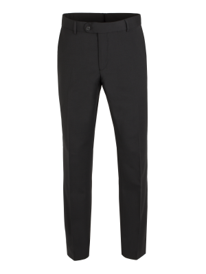 Scott Performance Suit Trousers - Black