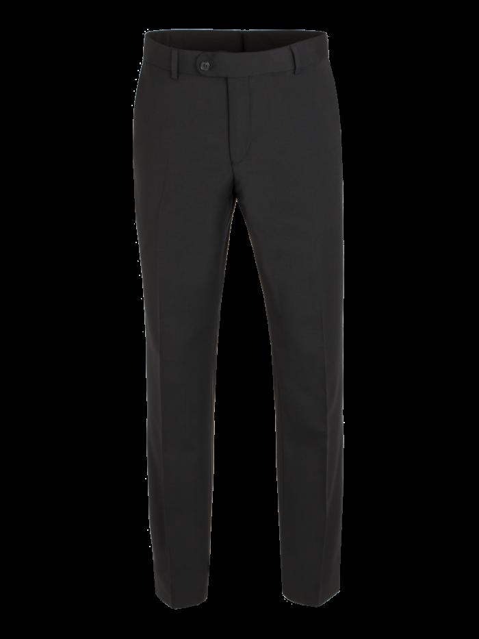 Scott Performance Suit Trousers - Black