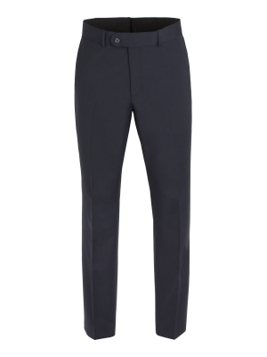 Scott Performance Suit Trousers - Navy
