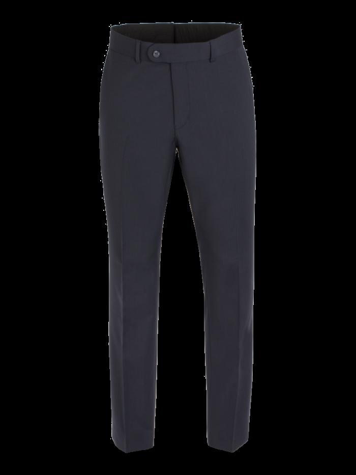 Scott Performance Suit Trousers - Navy