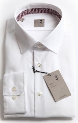 Seidensticker Tailored Fit Shirt - White