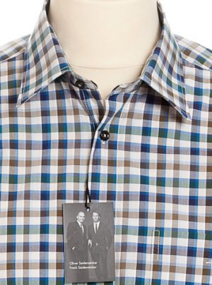 Seidensticker Casual Shirts - All Fits