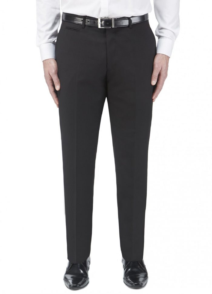Skopes Madrid Tailored Fit Trousers