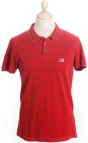 Wrangler Cotton  Polo's