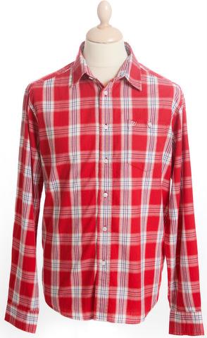 Wrangler Newman Check Shirt