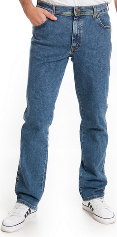Wrangler Texas StoneWash Stretch Jeans
