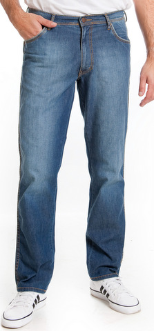 Wrangler Texas Stretch Light Weight Denim Jeans