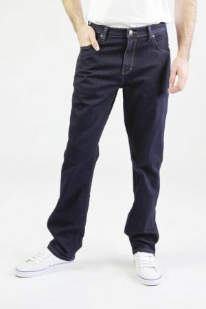 Wrangler Texas Stretch performance Jean - Brushed Back